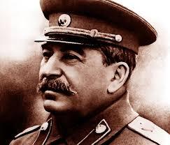Iosif Stalin, capo del Governo dell'Unione Sovietica dal 1922 al 1953