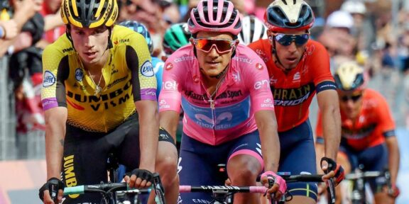15° Tappa del Giro d'Italia