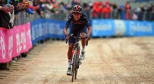 Egan Bernal conquista il Giro d'Italia 2021