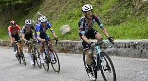 Giro d'Italia Verbania-Valle Spluga