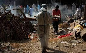 In India, oltre 20 milioni i contagi