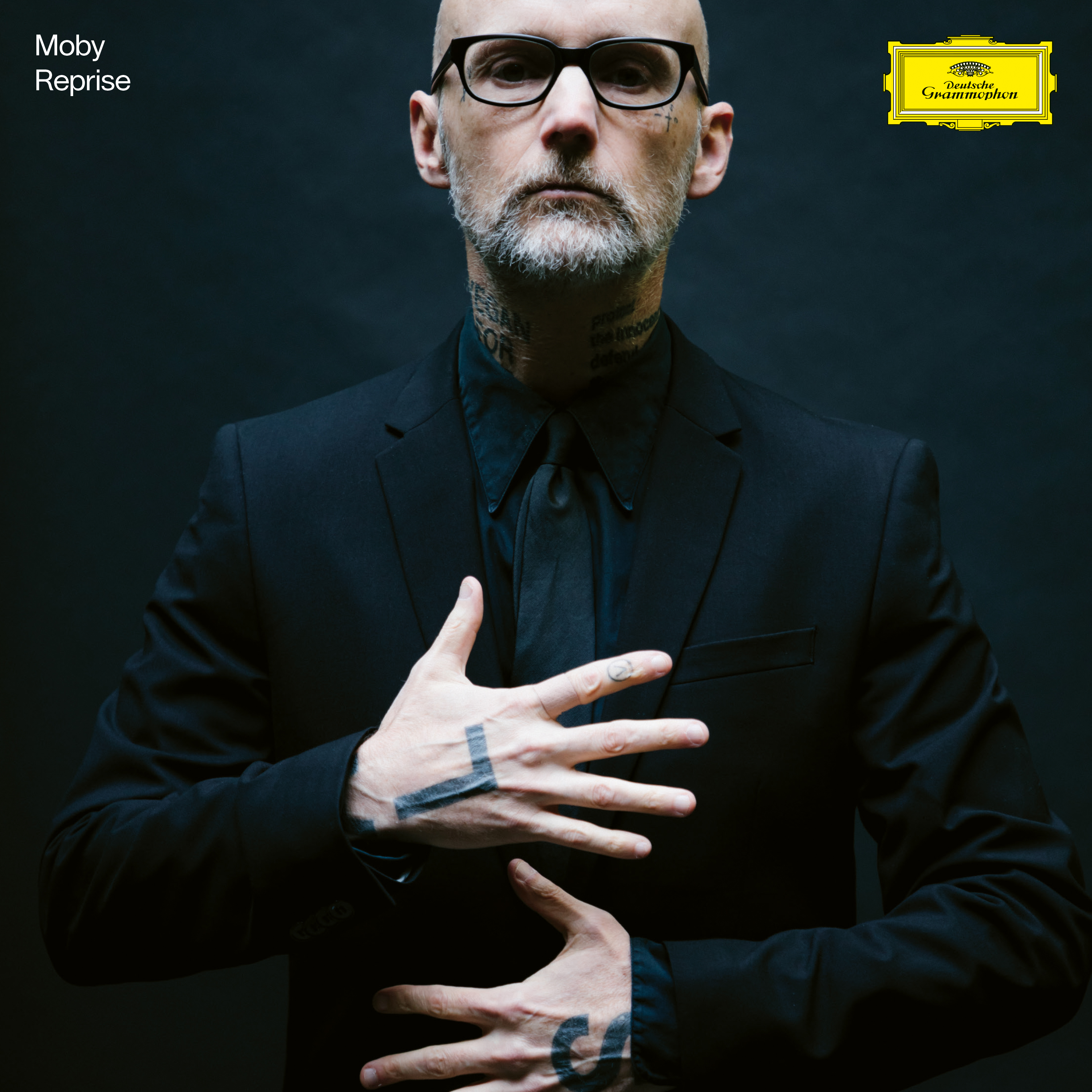 Le nuove sinfonie del maestro Moby