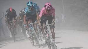 Un Giro d'Italia spettacolare