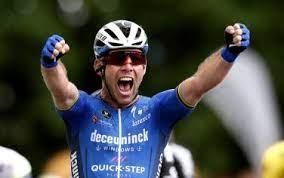 Marc Cavendish conquista la quarta tappa