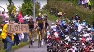 Tour de France, carente la sicurezza