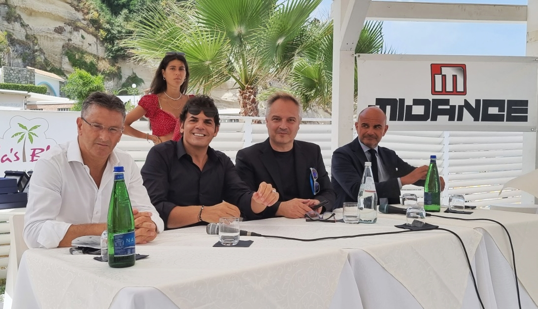 Midance & F.I.P.I. a Tropea, arrivederci al 2022