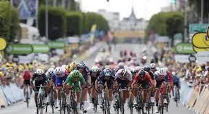 Tour de France 10^ Tappa Albertville-Valence