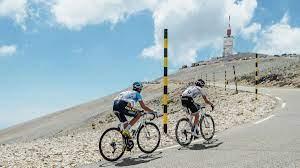 Tour de France - 11^ tappa Sourgues-Malaucene