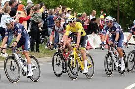 Tour de France Vierzon-Le Creusot