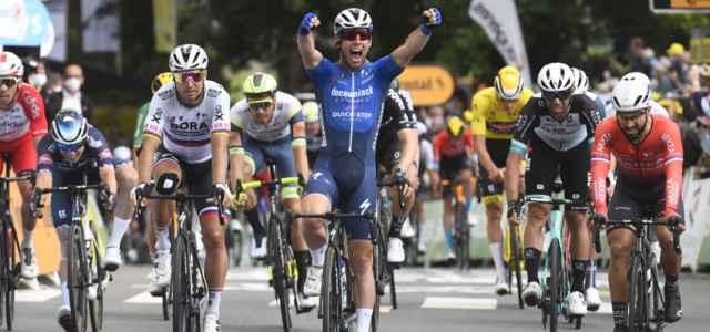Tour 6^ Tappa: Tours-Chateauroux