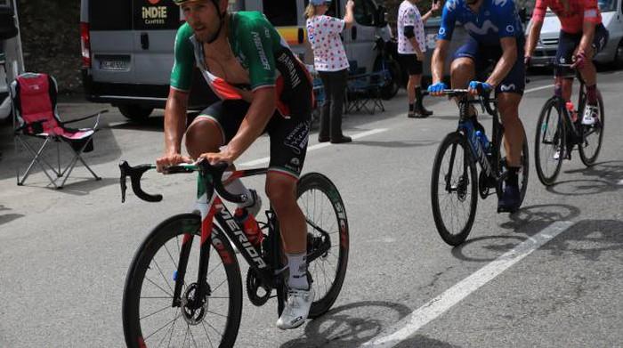 Europei di ciclismo, Colbrelli batte Evenepoel sul finale