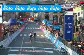 Ciclismo: Giro di Lombardia