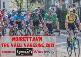 "Ciclismo: De Marchi firma la ""Tre Valli Varesine"""